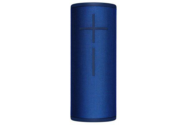 Large image of Ultimate Ears UE Boom 3 Lagoon Blue Bluetooth Speaker - 984-001350