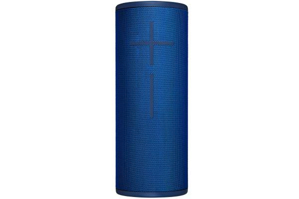 Large image of Ultimate Ears MEGABOOM 3 Lagoon Blue Bluetooth Speaker - 984-001392