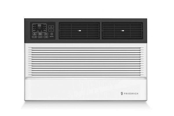 Large image of Friedrich Uni-Fit 8000 BTU 9.7 EER 115V Smart Thru-The-Wall Air Conditioner With Electric Heat - UET08A11A