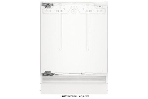 Large image of Liebherr Left-Hinged Integrable Under-Worktop Freezer - UF-501