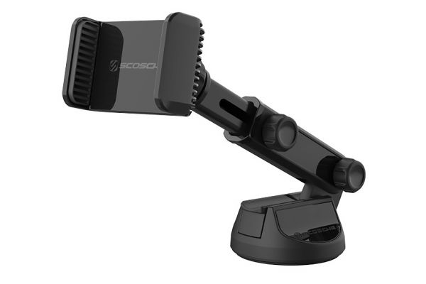 Large image of Scosche Universal Car Mount For Smartphones With Extending Arm - UH4WDEX2-SP