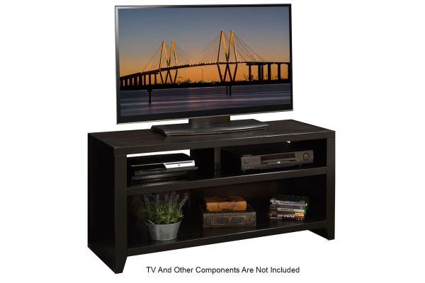 """Large image of Legends Furniture 48"""" Urban Loft TV Cart - UL1208-MOC"""