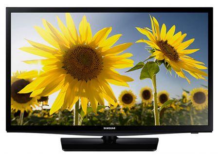 "Samsung 28"" Black LED 720P HDTV - UN28H4000"