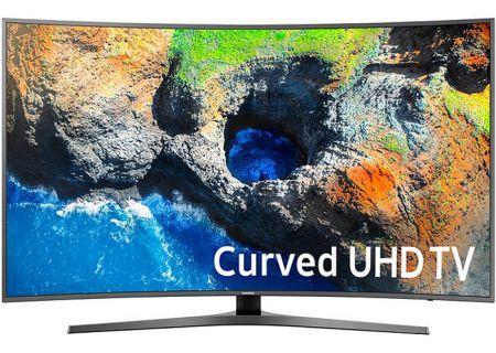 Samsung - UN49MU7500FXZA - Ultra HD 4K TVs