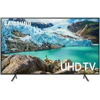 "Samsung 58"" RU7100 Charcoal Black LED 4K UHD TV"