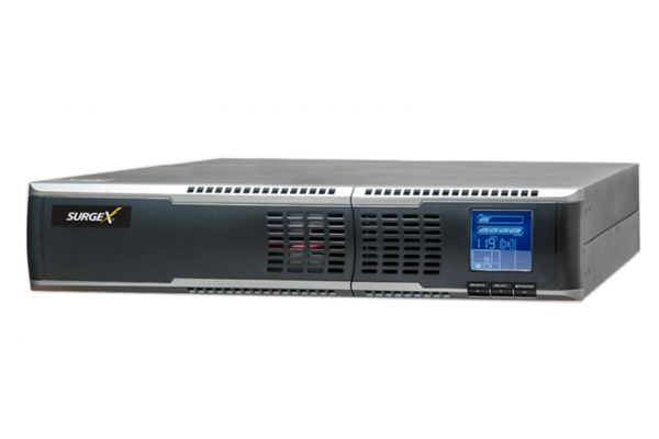 Large image of SurgeX Standalone Battery Backup - UPS-2000-OL