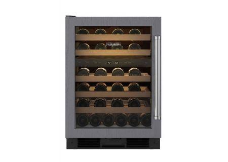 Sub-Zero - UW24OLH - Wine Refrigerators and Beverage Centers