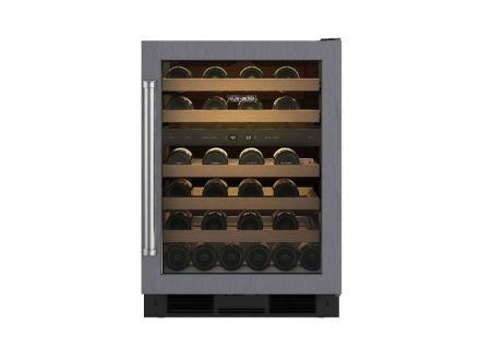 Sub-Zero - UW24ORH - Wine Refrigerators and Beverage Centers