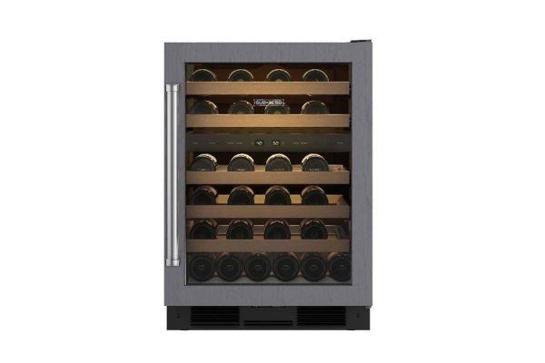"Sub-Zero 24"" Right Hinge Wine Storage Refrigerator - UW24ORH"