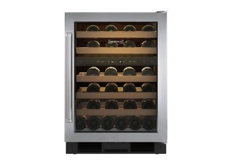 "Sub-Zero 24"" Right Hinge Wine Storage Refrigerator - UW24SPHRH"