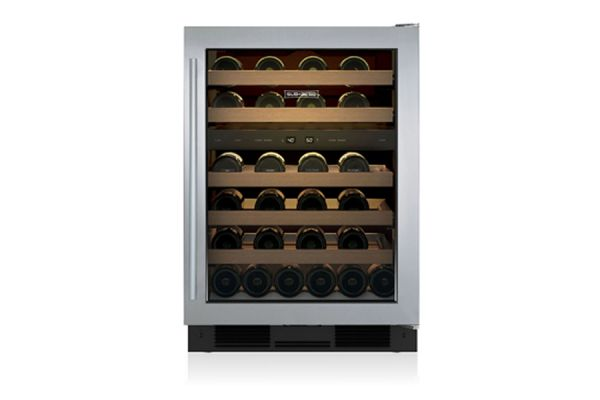 "Sub-Zero 24"" Right Hinge Wine Storage Refrigerator - UW24STHRH"