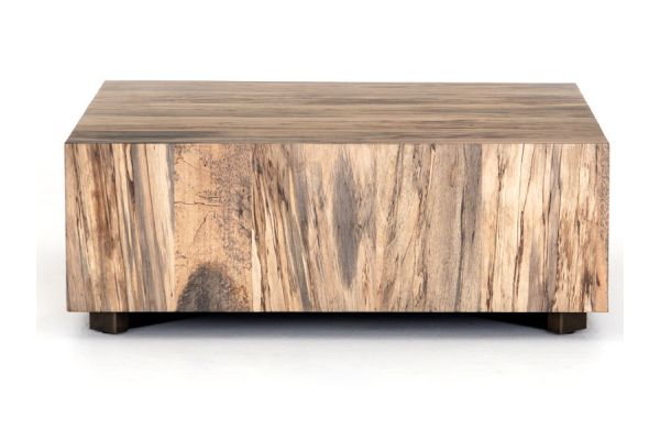 Large image of Four Hands Wesson Collection Hudson Square Coffee Table - UWES-214