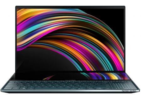 Asus ZenBook Pro Duo Celestial Blue 15 6