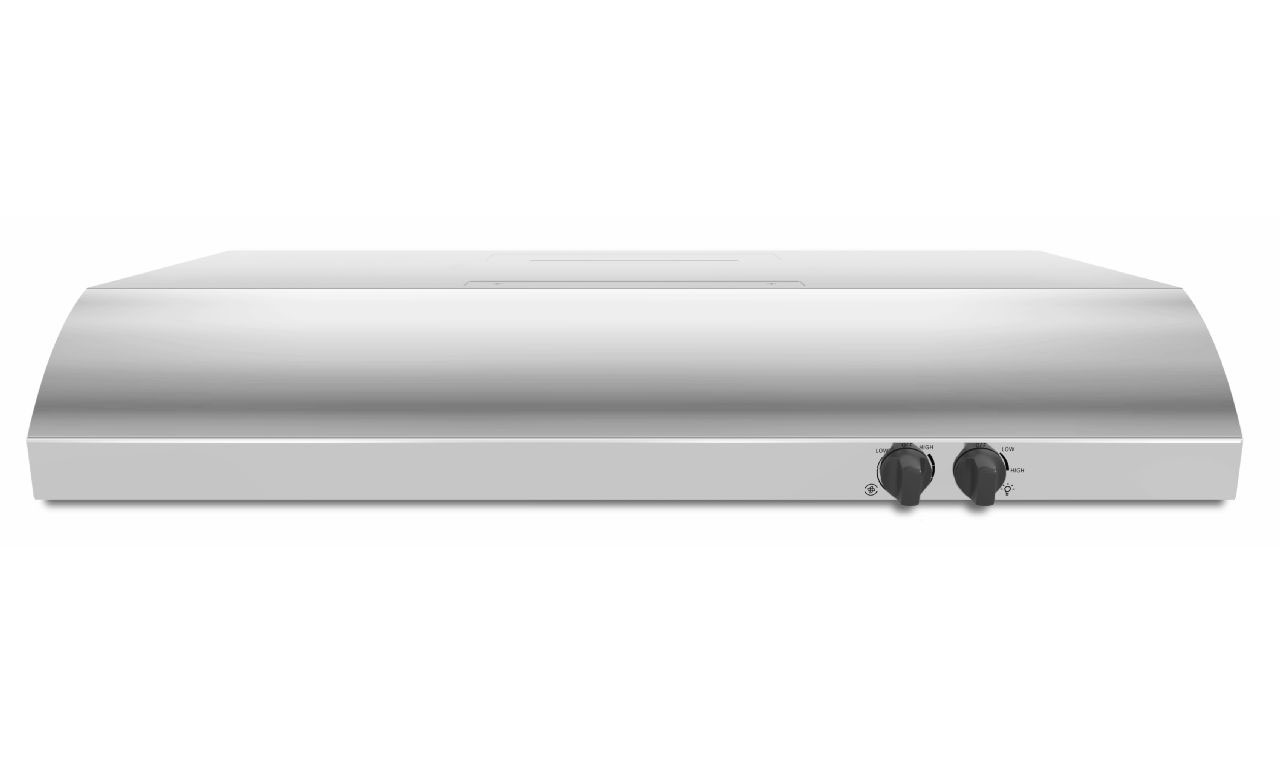Whirlpool 30 Quot Stainless Under Cabinet Hood Uxt4230ads