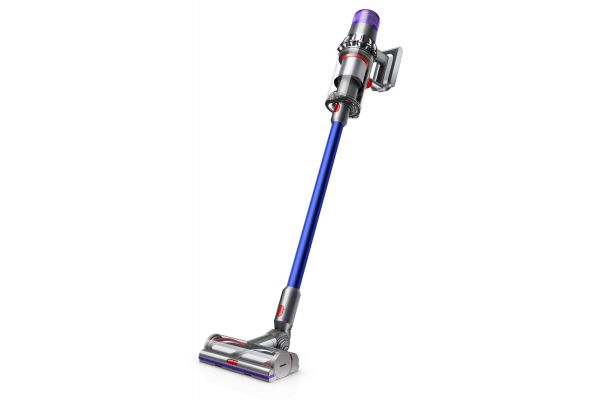 Dyson V11 Torque Drive Nickel And Blue Cordless Vacuum - 268731-01