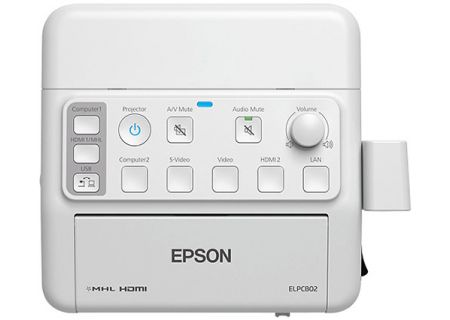 Epson PowerLite Pilot 2 Connection And Control Box - V12H614020