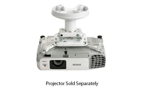 Epson Universal Projector Mount (ELPMBPJG) - V12H808001