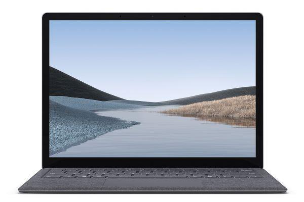 "Microsoft Multi-Touch Surface Laptop 3 13.5"" 256GB i5 Platinum Laptop Computer - V4C-00001"