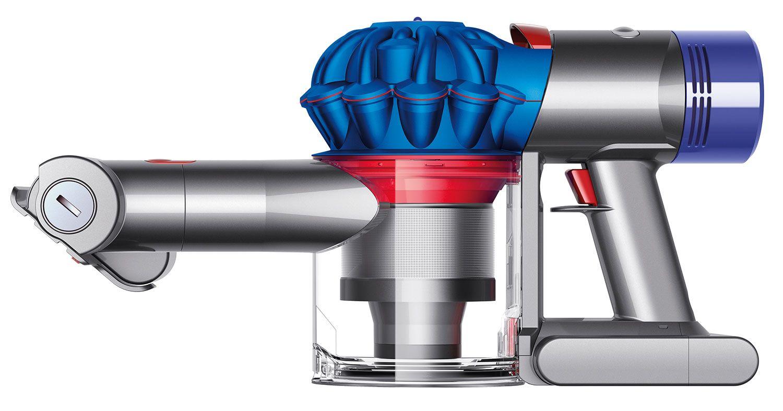 Dyson V7 Trigger Pro Handheld Vacuum Cleaner 233396 01