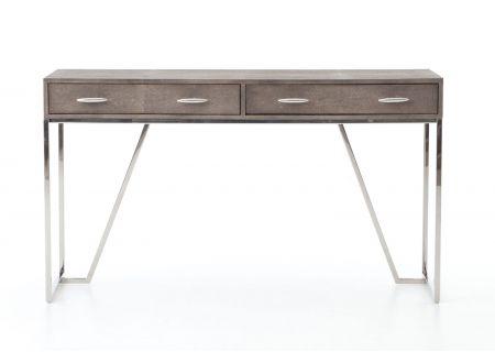 Four Hands Bentley Collection Shagreen Desk - VBEN-010A