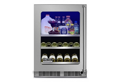 Viking - VBUI5240GLSS - Wine Refrigerators and Beverage Centers