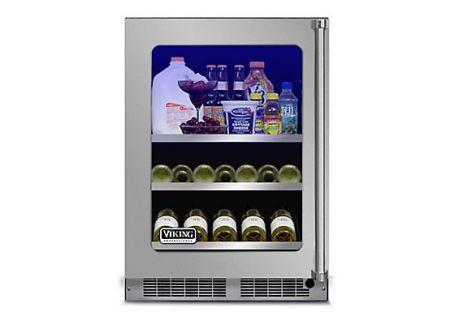 Viking - VBUI5240GLSS - Wine Refrigerators and Beverage Centers