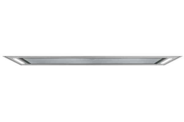 """Wolf 48"""" Stainless Steel Ceiling-Mounted Hood - VC48S"""