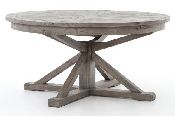 Large image of Four Hands Cintra Collection Extension Dining Table - VCID-26-55