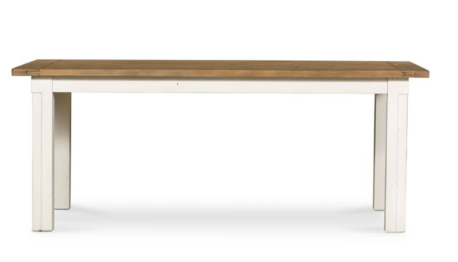 Four Hands Cintra Dining Table