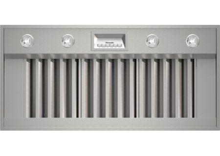 Thermador - VCIN54JPS - Custom Hood Ventilation