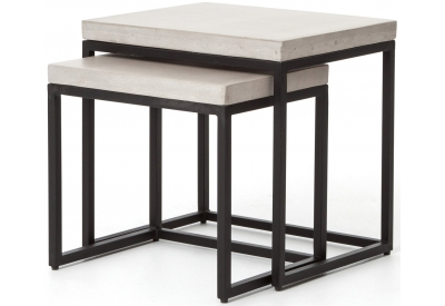 Four Hands - VCNS-F001B - Occasional and End Tables