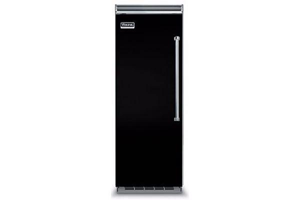 "Viking 30"" Professional 5 Series Black Built-In All Refrigerator - VCRB5303LBK"
