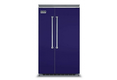 Viking - VCSB5483CB - Built-In Side-by-Side Refrigerators