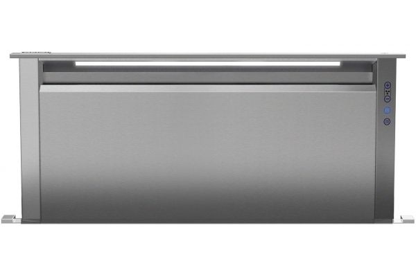 "Large image of Viking 45"" Professional 5 Series Stainless Steel Rear Downdraft - VDD5450SS"