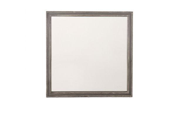 Home Trends & Design Driftwood Gray Wall Mirror - VDW-MR40GR