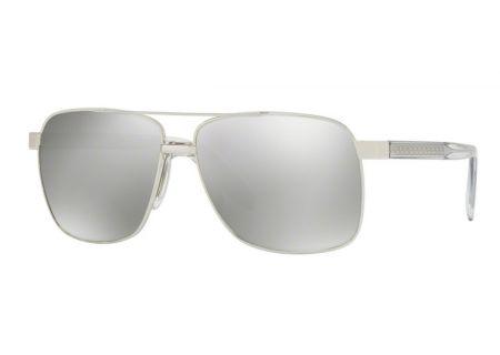Versace - VE217410006G - Sunglasses