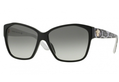 Versace - VE4277 GB1/11 - Sunglasses