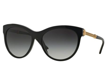 Versace - VE4292 GB1/8G 57 - Sunglasses