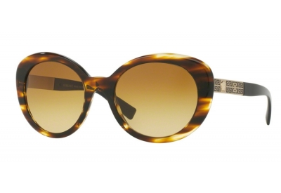 Versace - VE431852022L55 - Sunglasses
