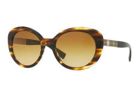 Versace - VE431852022L55 - Sunglasses