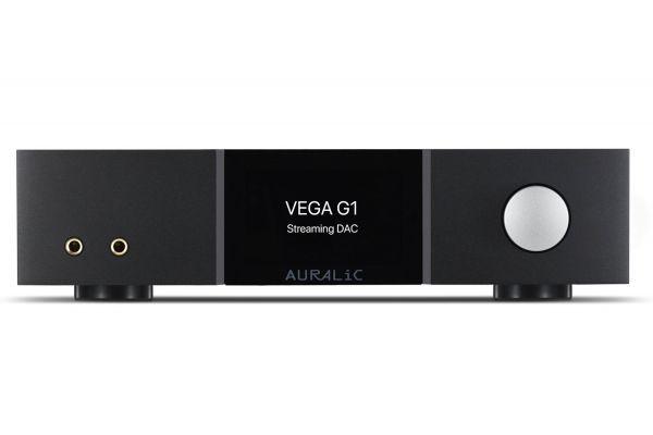 Large image of AURALiC VEGA G1 Streaming DAC - VEGA G1