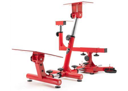 Arozzi Velocita Red Racing Simulator Stand - VELOCITA-RED