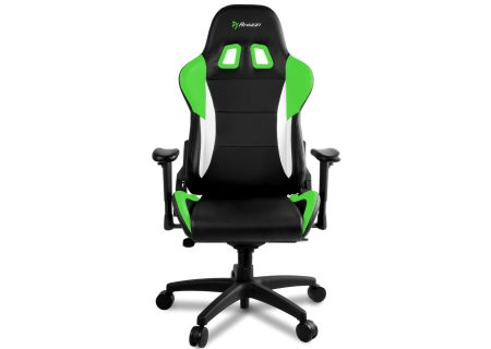 Arozzi Green Verona Pro V2 Gaming Chair - VERONA-PRO-V2-GN