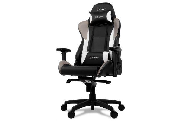 Arozzi Gray Verona Pro V2 Gaming Chair - VERONA-PRO-V2-GY