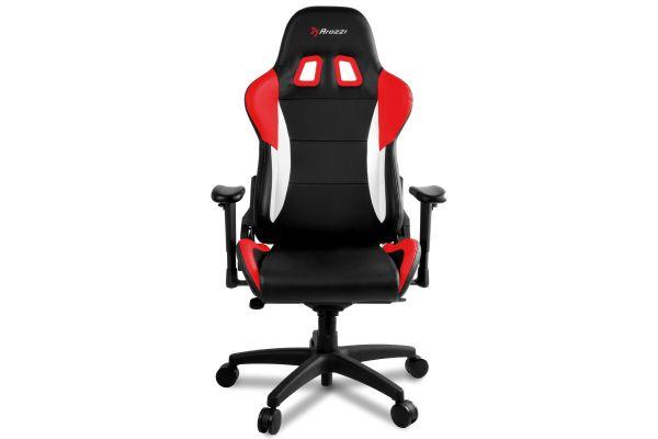 Arozzi Red Verona Pro V2 Gaming Chair - VERONA-PRO-V2-RD
