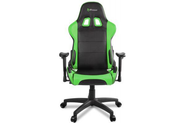 Arozzi Green Verona V2 Gaming Chair - VERONA-V2-GN