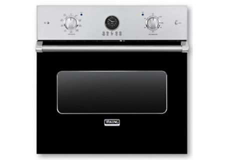 Viking - VESO5302BK - Single Wall Ovens