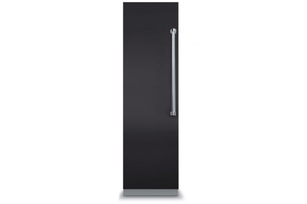 """Viking 18"""" Professional 7 Series Fully Integrated Granite Gray All Freezer With 7 Series Panel - VFI7180WLGG"""