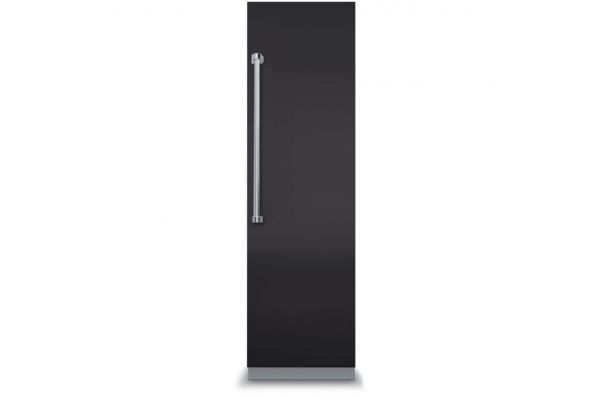 """Viking 18"""" Professional 7 Series Fully Integrated Granite Gray All Freezer With 7 Series Panel - VFI7180WRGG"""
