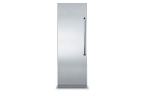 "Viking 30"" Fully Integrated Stainless Steel All Freezer - VFI7300WLSS"